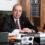 Ο Πανελλήνιος Ιατρικός Σύλλογος αποχαιρετά τον Μιχάλη Βλασταράκο